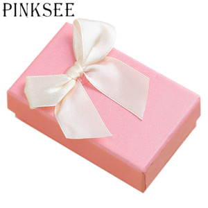 PINKSEE Sweet White Color Bowk
