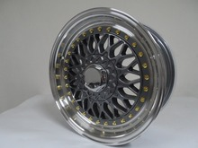 16 INCH ET 35 OEM WHEEL RIMS RS STYLE W881F