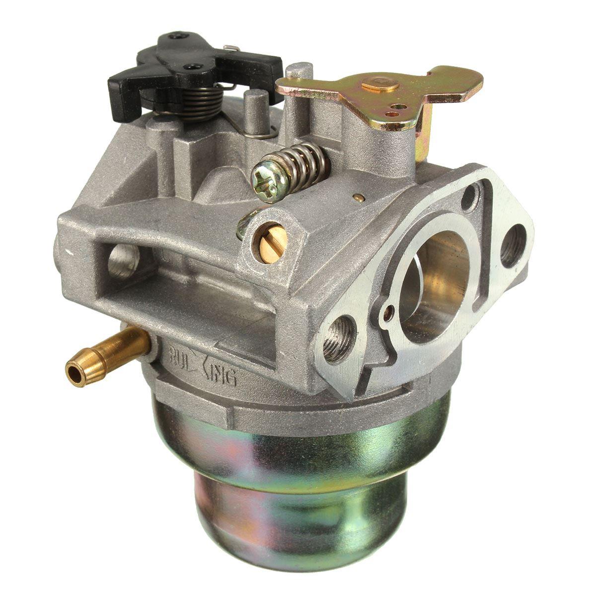Adjustable carburetor carb for honda gcv160 hrb216 hrs216 - Honda gcv 160 ...