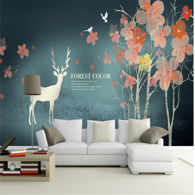 custom 3d photo wallpaper large modern minimalist indoor hands painting background wall mural living room bedroom wallpaper modern ink painting style abstract line large mural wallpaper living room bedroom wallpaper painting tv backdrop 3d wallpaper