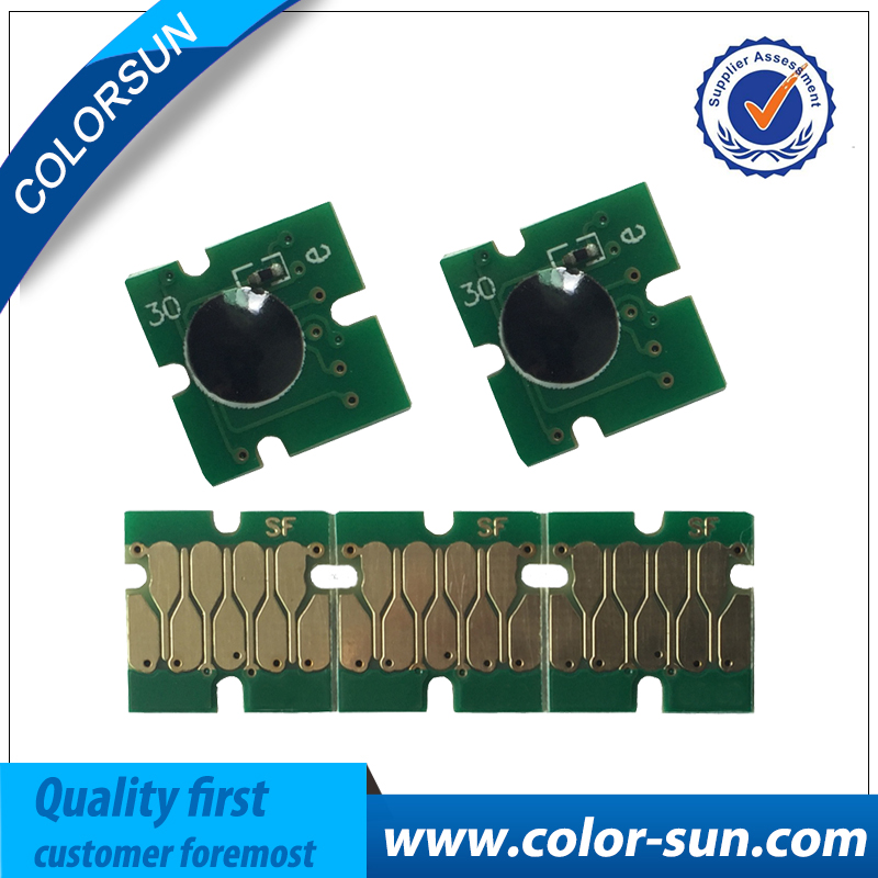 Newest One Time Cartridge Chips for Epson T3200 T5200 T7200 T3270 T5270 T7270 T3000 T5000 T7000