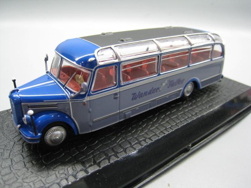 1/72 retro BO 40001952 bus alloy model Collection model 1 24 simso gs 75 retro alloy motorcycle model collection model
