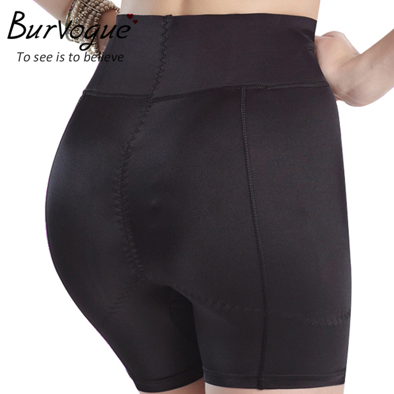 Burvogue Slimming Waist Body Shaper And Tummy Control For -8051