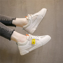 Ins small white old shoes women's shoes 2019 tide s