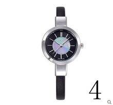 2016 ¡ nuevo! calor! GT hombres de negocios de moda correa de reloj, de alta calidad reloj de las mujeres, marca de moda de ocio relojes de garantía de calidad