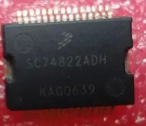 Car chip SC74822ADH SC74822