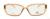 Женщины TR90 Очки Кадров Роскошные Очков Близорукость Женский Легкий Вес óculos де грау Оптические Frame женщин TR12161