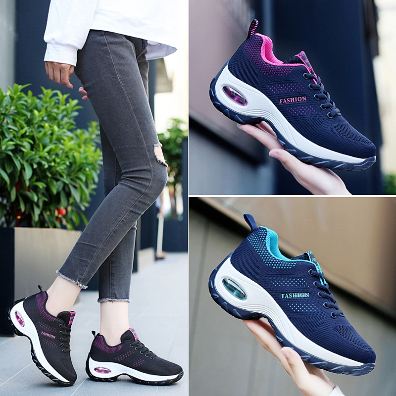 Shoes Woman Fashion Tenis Feminino Light Breathable Mesh Shoes Woman Casual Shoes Women Sneakers Fast Delivery Sapato Feminino women shoes sneakers 2018 fashion mesh breathable non slip lightweight female shoe woman tenis feminino