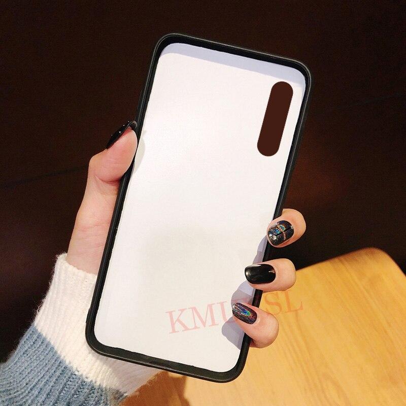 Чехол для Samsung Galaxy A50, роскошный блестящий чехол с бриллиантами для Samsung M30 A10 A20 A30 A40 A60 A70 A80 S10 Note 10 Plus, чехол