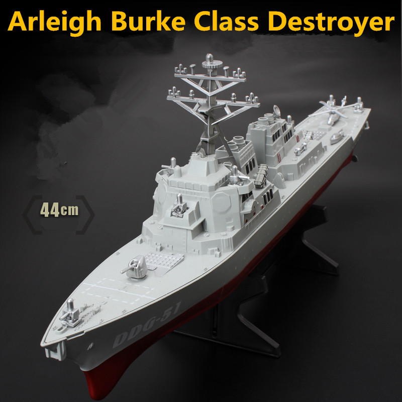 Children's Static Model Toys,arleigh Burke Class Destroyer,missile Destroyers,military Model Toys,educational Toys,free Shipping