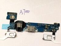 Neue Ladeanschluss Dock Usb-anschluss Flex-kabel Für Samsung SM-A700 A7 A7000