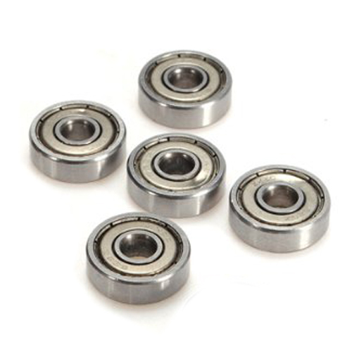 10x ball bearing Deep groove ball 625-ZZ Top quality 5mm single row 8mm x 16mm x 5mm deep groove ball bearing for electric hammer 26