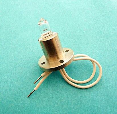 Rayto China shenzhen Lamp 12V 20W Chemistry Analyzer Chemray 240 New