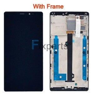 """Image 2 - 6.0 """"dla Lenovo Vibe Z2 Pro K920 wyświetlacz LCD ekran dotykowy części zamienne do montażu digitizera dla Lenovo K920 wyświetlacz"""