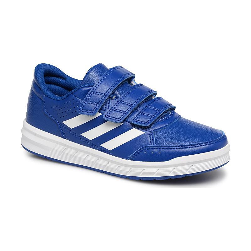 Обувь для мальчиков, унисекс, AltaSport CF K, товары для тренировок, Reauni Ftwbla negb【s