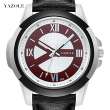 YAZOLE Luxury Brand Men Military Sport Watches Men's Digital Quartz Clock Waterproof Wrist Watch Relogio Masculino Halloween