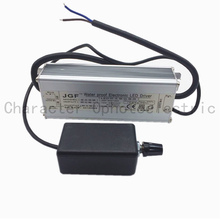 50W  HighWaterproof Dimmer Diver Power LED Driver Dimmable IP67 driving power supply led driver