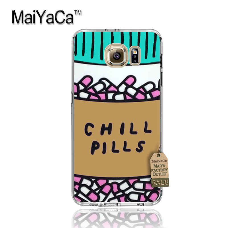 Maiyaca Doctor Nurse Medical Love Pills High Phone Case For Samsung S9 S9 Plus S5 S6 S6edge S6plus S7 S7edge S8 S8plus Buy Now Phone Bags & Cases Half-wrapped Case