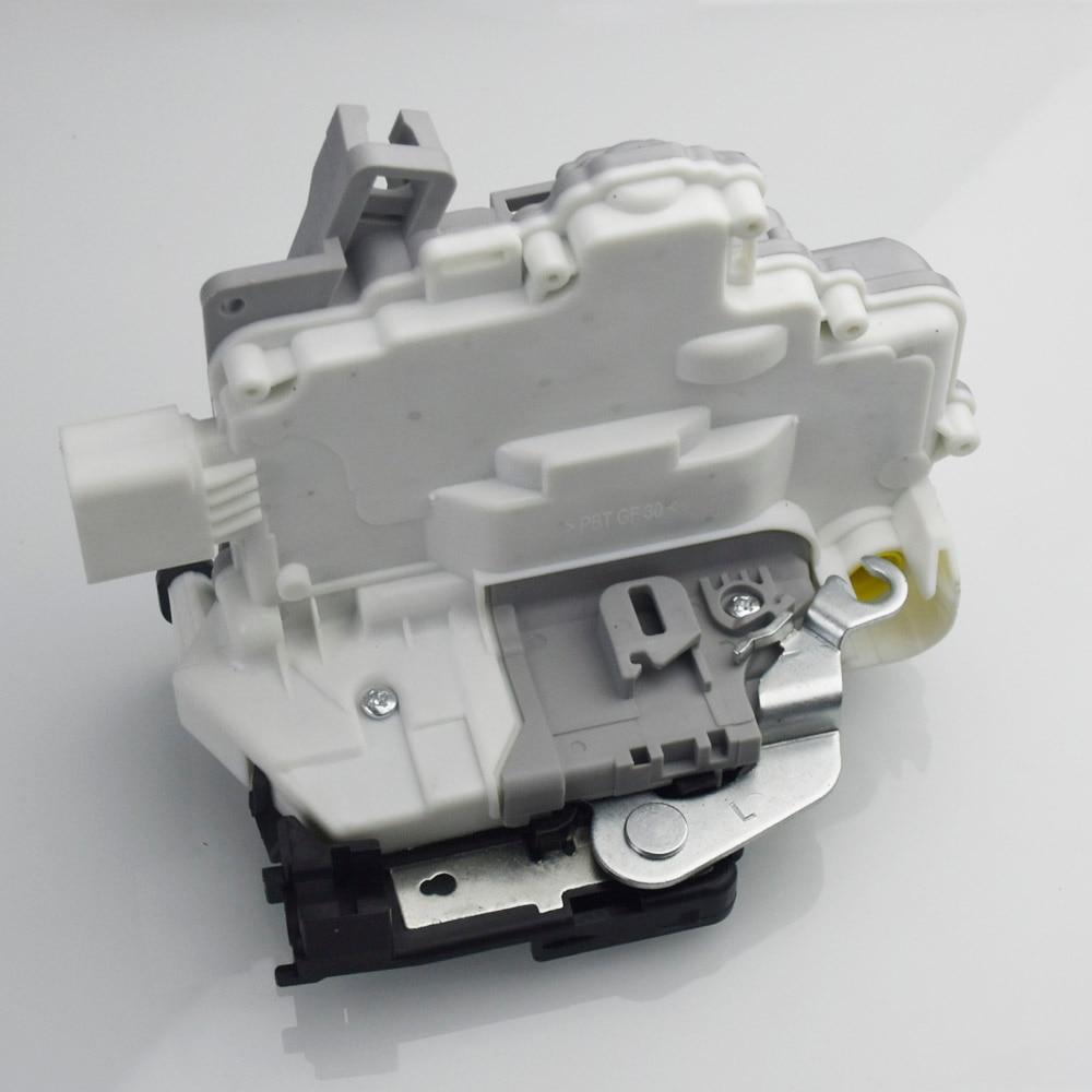 FOR Volkswagen MK5 EOS for Seat Leon ALTEA TOLEDO Front Fear Left Right Latch Door Lock