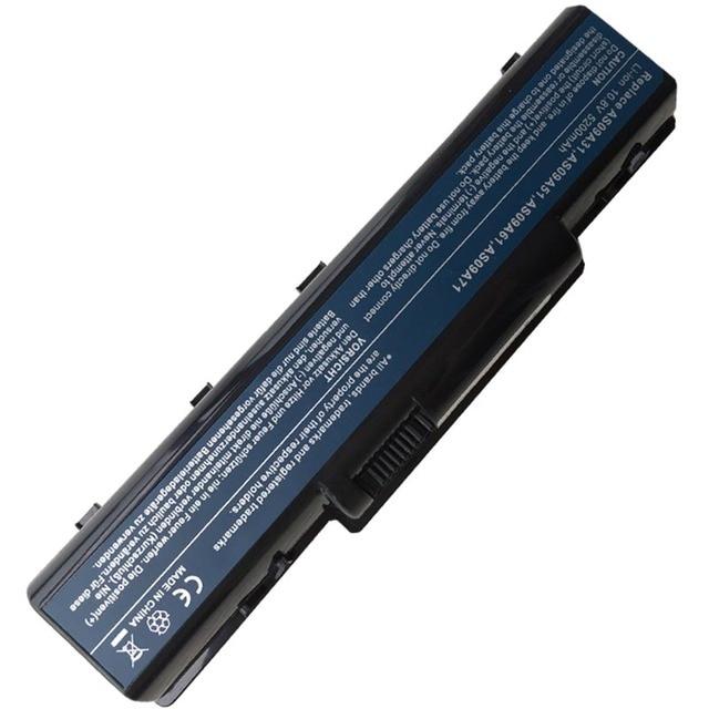 Laptop-batterie as09a51 as09a71 as09a70 as09a75 für acer emachines e727 e527 g630 e525 e725 g725 e630 d725