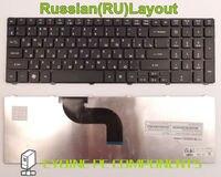 Laptop Klawiatura do Acer Aspire 5242 5236 5253 5250 5251 5252 5333 5336 5349 5410 5410 t RU Rosyjska Wersja