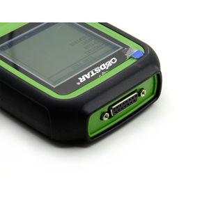 Image 3 - OBDStar X 100 plusy X100 PRO Auto klucz programujący (Model C + D + E) pełna funkcja immobilizer + licznik kilometrów + Adapter EEprom X 100 PRO