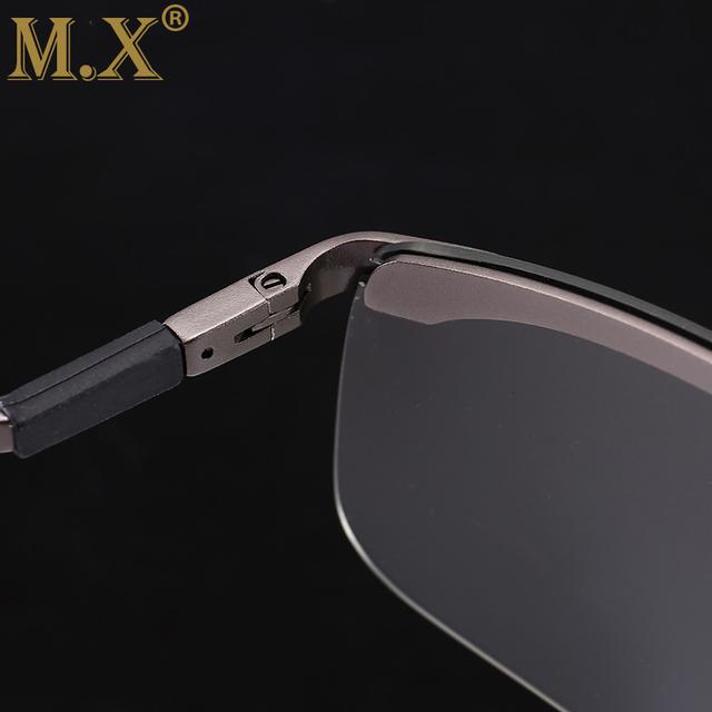 Photochromic Sunglasses for Men
