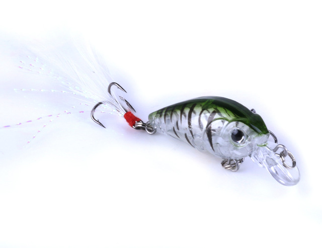 Pin on cool lures