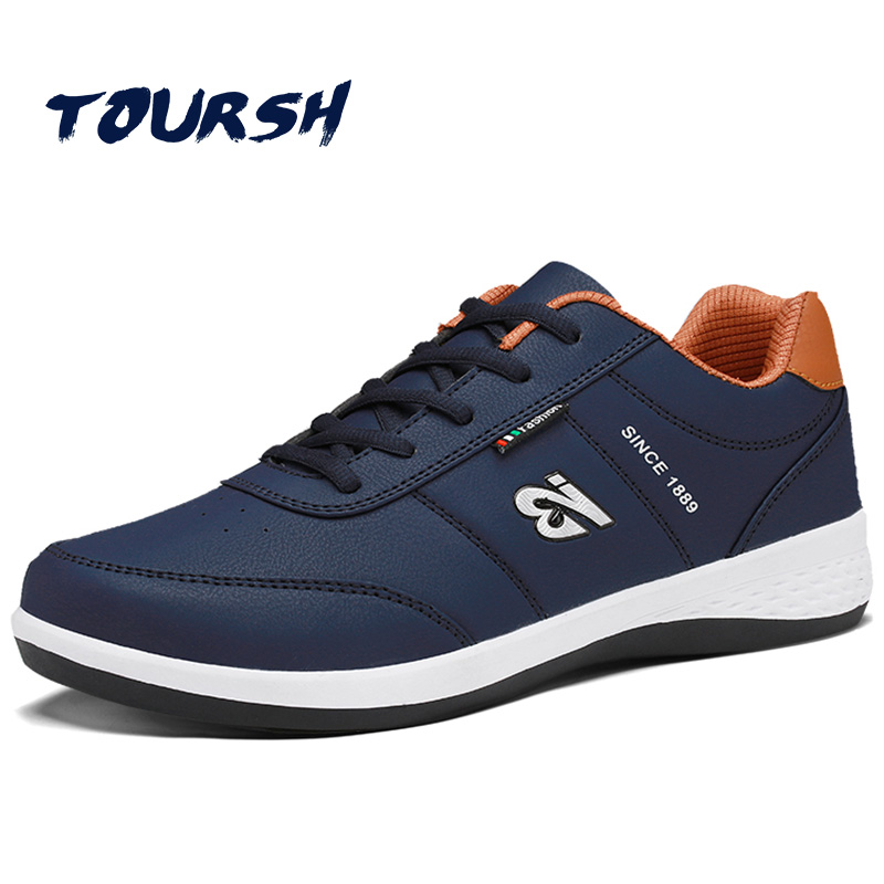 TOURSH Men Casual Shoes 2017 Spring Autumn Lace up British Style Breathable Mesh Suede Top Fashion Flat Patchwork Leather Shoes men casual shoes lace up mesh men outdoor comfortable shoes patchwork flat with breathable mountain shoes 259
