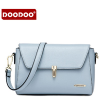 New High Quality Soft Leather Women Messenger Bags Crossbody Bag Ladies Single Shoulder Bag Female Envelope Clutch