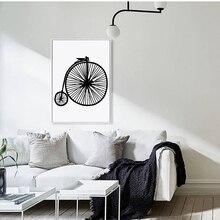 leinwand bike-kaufen billigleinwand bike partien aus china, Wohnzimmer