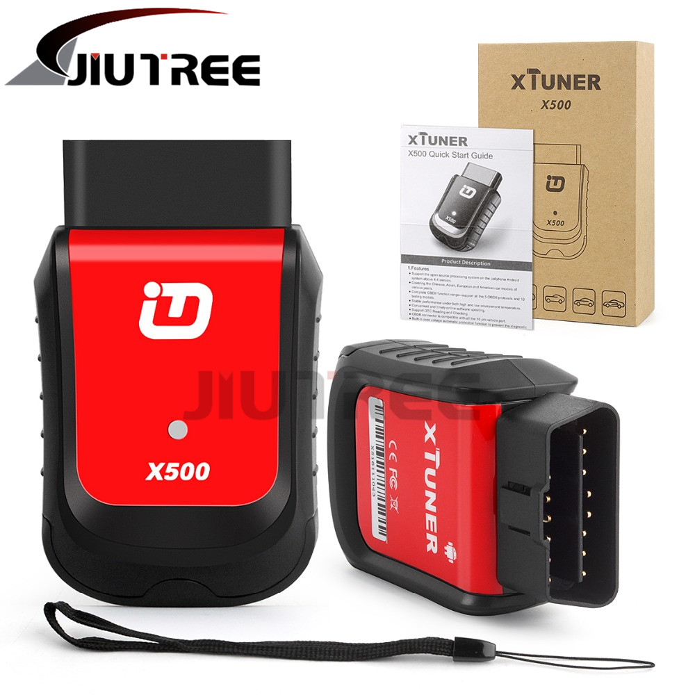Lowest-price-XTuner-X500-Android-system-Car-Scanner-Diagnostic-Tool-OBDII-ABS-Battery-DPF-EPB-Oil (4)