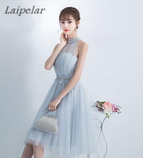 Laipelar corail abricot femmes dames en mousseline de soie robe en dentelle longue robe de bal grande taille longueur de plancher robes de soirée