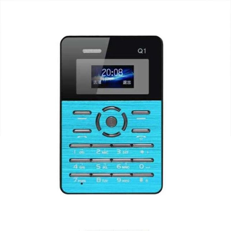 Tasche Student Metall Schlüssel Vibration Bluetooth Musik