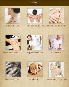 Image 5 - Alivio del dolor Spray artritis reumática, esguince muscular rodilla cintura dolor, espalda hombro Spray Tigre ortopédico yeso