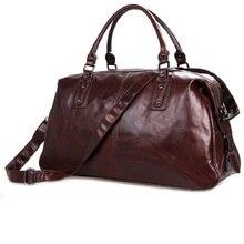 2016 New Arrival 100% Men's Fashion Leather Bag Cross Body Briefcase Sling Bag Shoulder Messenger Bag 7071 709