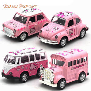SOLO PONIA Mini Diecast Model Toy for kid car Collection