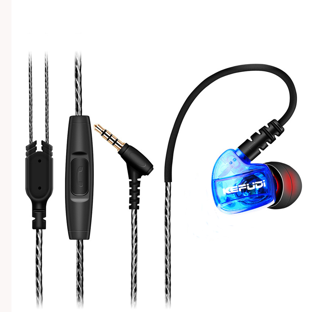 iphone 5 earphones sport headphone with microphone 3 5mm bass stereo 10984