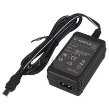 Supon cámara de alimentación adaptador de ca para sony ac-l100