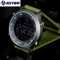 Keyou EX18 smart watches gear smart watch android waterproof compatibility all compatible bluetooth electronic wrist watch phone