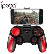 PG-90890 Mais Novo Telefone Sem Fio Bluetooth Game Controller Gamepad Joystick para Android/iOS/PC/TV box Suporte para PUBG Jogos