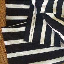 BTS Classic Cotton Stripe Tees