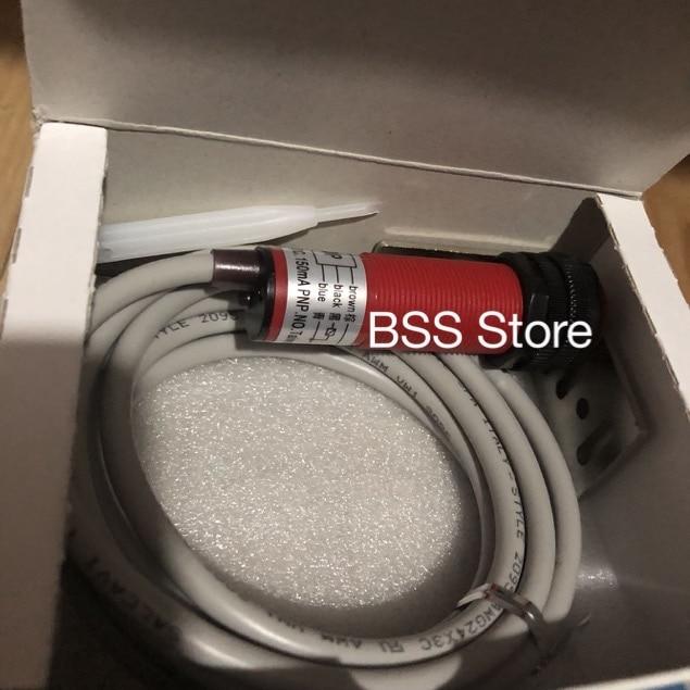 FREE SHIPPING Sensor CP18-30P CP18-30N cylindrical capacitive sensor