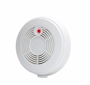 Independent smoke alarm Sensor