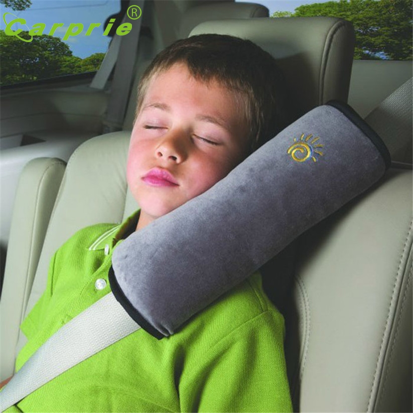 Car-styling CARPRIE Seat Belts New Baby Children Safety Strap Car Seat Belts Pillow Shoulder Protection td08 Dropship