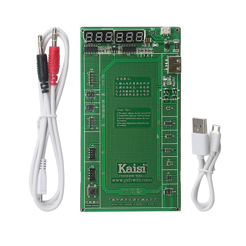 Telefon Baterie Aktivace Nabíjení Deska Telefon Oprava nářadí - Sady nástrojů - Fotografie 2