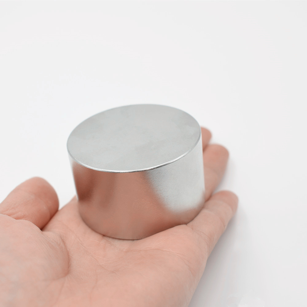 Шт. 3 шт. неодимовый магнит 50x30 супер сильный Круглый магнит редкоземельный NdFeb 50 * мм 30 мм сильный постоянный мощный магнитный