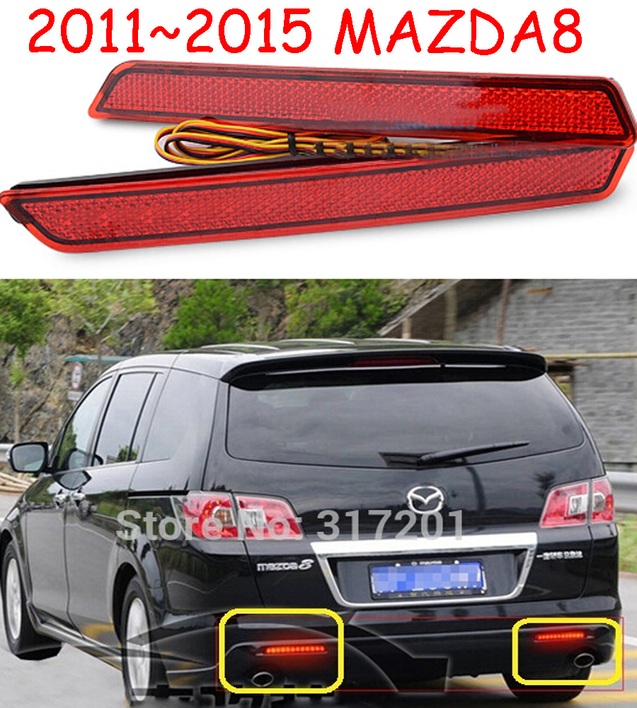 Mazd3 breaking light,For Sedan car use!2004~2008,Free ship!LED,Mazd2 rear light,LED,2pcs/set,Mazd3 taillight; Mazd2,axela,CX-5