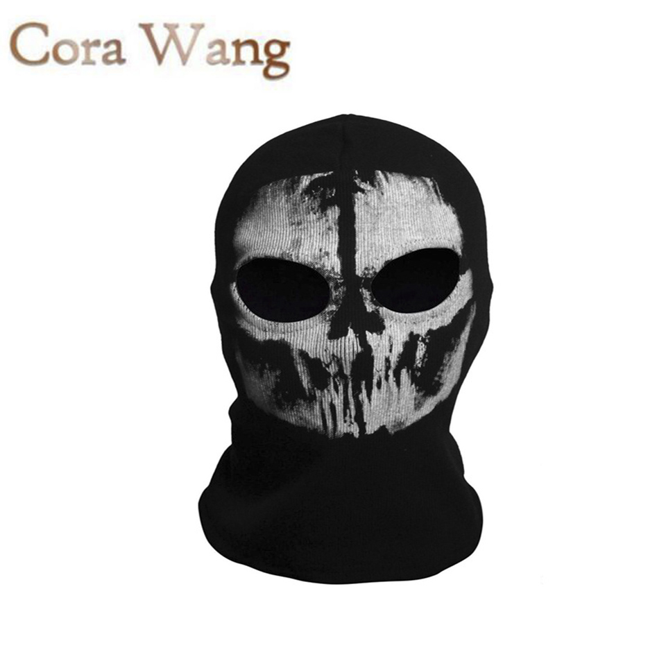 Skull Ghost Mask Promotion-Shop for Promotional Skull Ghost Mask ...