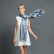 Silk Scarf Fashion Women's Shawl
